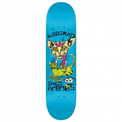 KRK DECK GUEST CHICO 8.25 - Click for more info