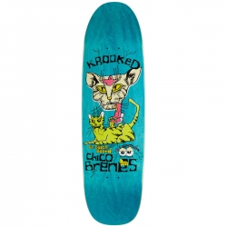 KRK DECK GUEST CHICO 9.0 - Click for more info