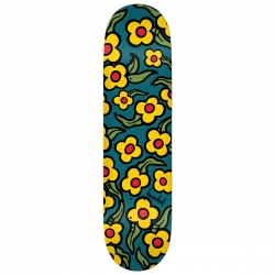 KRK DECK WILD FLOWERS 8.5 - Click for more info