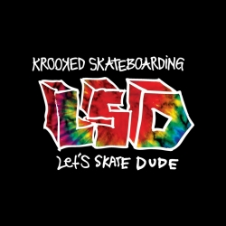 KRK DVD LETS SKATE DUDE - Click for more info