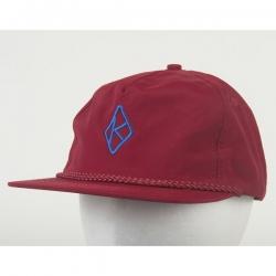 KRK CAP ADJ DMD K EMB RED - Click for more info
