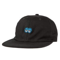 KRK CAP ADJ EYES BLK/ROY - Click for more info