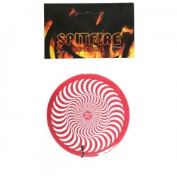 SF AIR FRESHENER CLASSIC RED - Click for more info