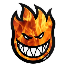 SF STKR BIGHEAD HELLFIRE 10PK - Click for more info