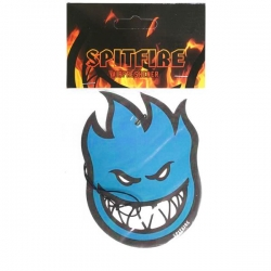 SF AIR FRESHENER BIGHEAD BLUE - Click for more info