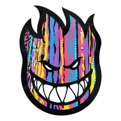 SF STKR BIGHEAD JUICY M 10PK - Click for more info