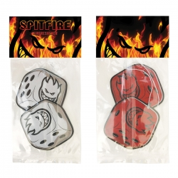 SF AIR FRESHENER LOWDOWN DICE - Click for more info