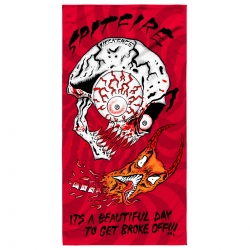 SF TOWEL NECKFACE BROKEOFF - Click for more info