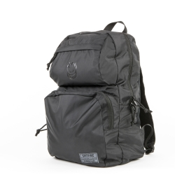SF BACKPACK BURN DIVISION BLK - Click for more info
