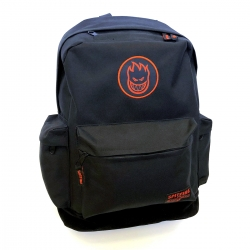 SF BACKPACK ETERNAL BLK/RED - Click for more info