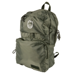SF BACKPACK BURN DIVISION GRN - Click for more info