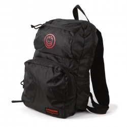SF BAG BIGHEAD CIRCLE PKBL BK - Click for more info