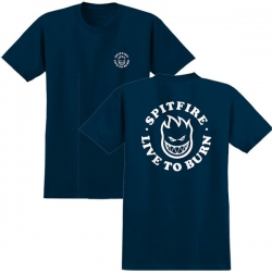 SF TEE LTB BIGHEAD NVY XL - Click for more info