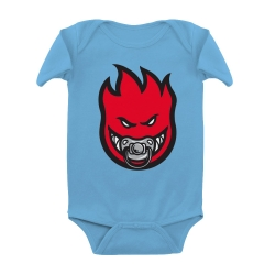 SF YT PACI-FIRE BLU/RED 18M - Click for more info