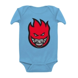 SF YT PACI-FIRE BLU/RED 24M - Click for more info