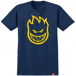 SF TEE BIGHEAD NVY/YLW XL - Click for more info