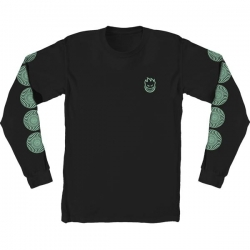 SF LS TEE STAY LIT BGHD BLK XL - Click for more info