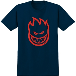 SF YT TEE BIGHEAD NVY/RED YL - Click for more info