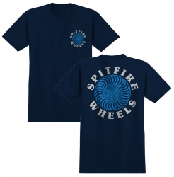 SF TEE OG CLASSIC NVY/BLU XL - Click for more info