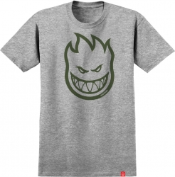 SF TEE LIL BIGHEAD FILL HTH S - Click for more info