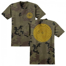 SF TEE CLSC SWIRL CAMO M - Click for more info