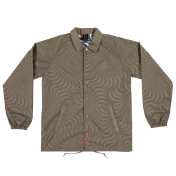 SF JKT OG CIRCLE SWRL KHAKI M - Click for more info