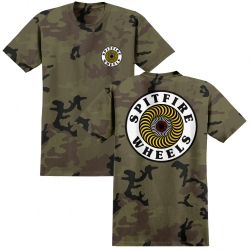 SF TEE OG CIRCLE CAMO M - Click for more info