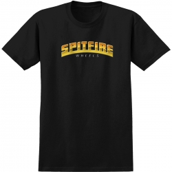 SF TEE LOWDOWN BLK S - Click for more info