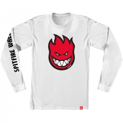 SF LS TEE BIGHD FILL HMBR WT M - Click for more info