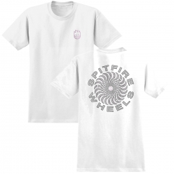 SF TEE POOL SERVICE WHT XL - Click for more info
