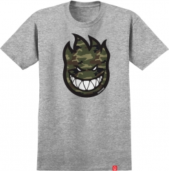 SF TEE BIGHEAD FILL CAMO HTH L - Click for more info