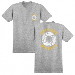 SF TEE OG CLASSIC DBL HTH M - Click for more info
