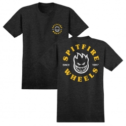 SF TEE BIGHEAD CLSC CHAR HTH S - Click for more info
