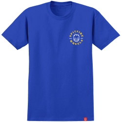 SF YT TEE BGHD CLSC ROY/YL YM - Click for more info