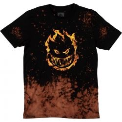 SF TEE 451 SPLT BLK ACID L - Click for more info