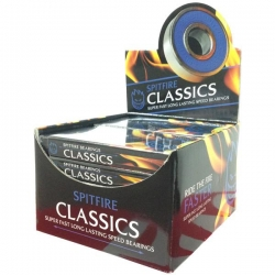 SF BEARING CLASSIC 10PK DSP BX - Click for more info