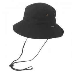 SF HAT BUCKET LABEL - Click for more info