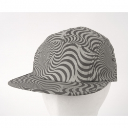 SF HAT CAMP SWIRL - Click for more info