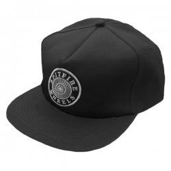 SF CAP ADJ OG SWIRL PTCH BLK - Click for more info