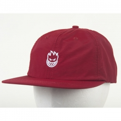 SF CAP ADJ LIL BIGHEAD RED - Click for more info