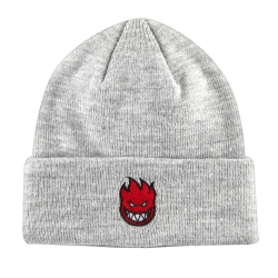 SF BEANIE BIGHEAD FILL HTHR - Click for more info
