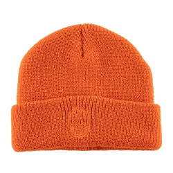 SF BEANIE BIGHEAD CUFF ORG - Click for more info
