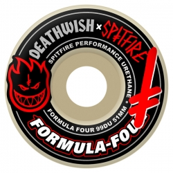 SF WHL F4 99D DEATHWISH 51MM - Click for more info