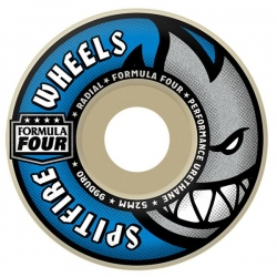 SF WHL F4 99D RADIALS 52MM - Click for more info