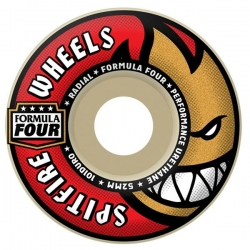 SF WHL F4 101D RADIALS 56MM - Click for more info
