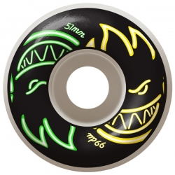 SF WHL GET LIT 51MM - Click for more info