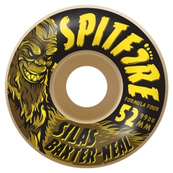 SF WHL F4 99D SILAS APE 54MM - Click for more info