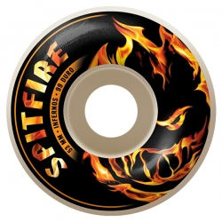 SF WHL INFERNOS WHT 51MM - Click for more info