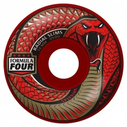 SF WHL F4 99D RED DEATH 52MM - Click for more info