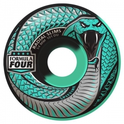 SF WHL F4 101D SNAKEBITE 54MM - Click for more info